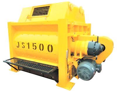 混凝土搅拌机主要型号及技术参数汇总整理