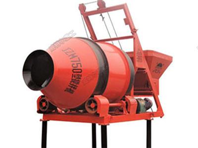 JZM750混凝土搅拌机
