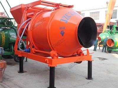 JZC750混凝土搅拌机