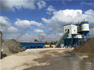 100吨片式水泥仓